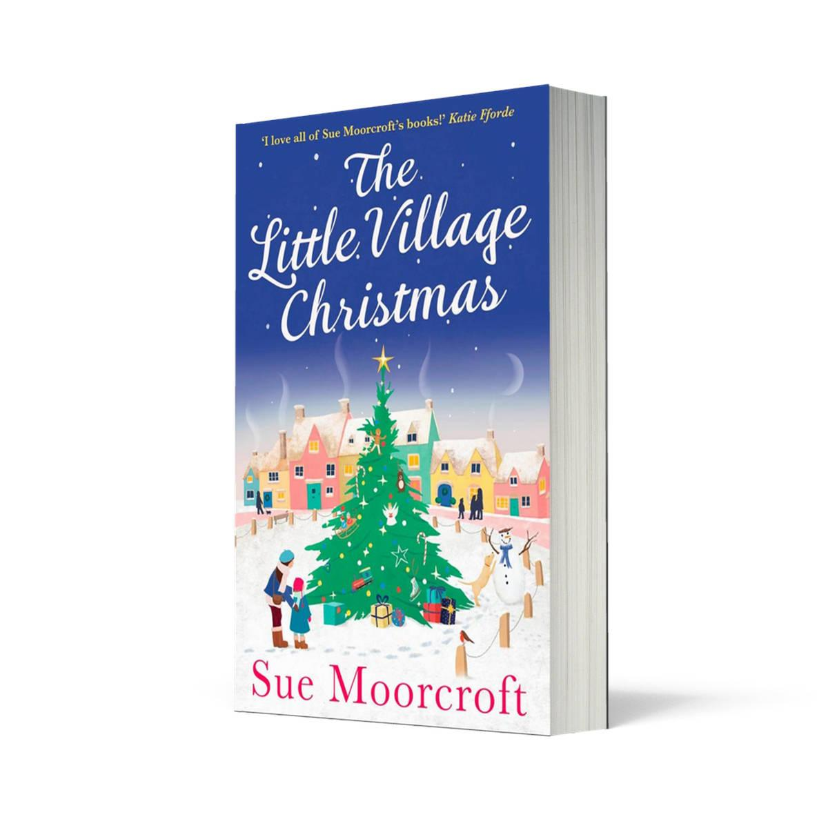 Image of The Little Village Christmas