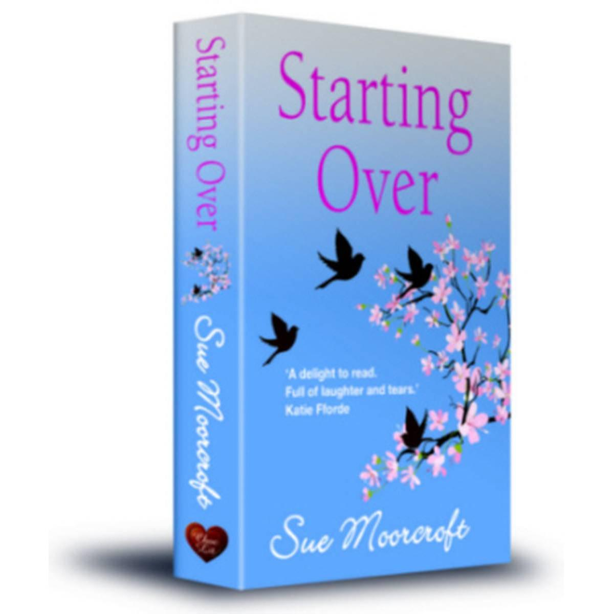 Image of Starting Over